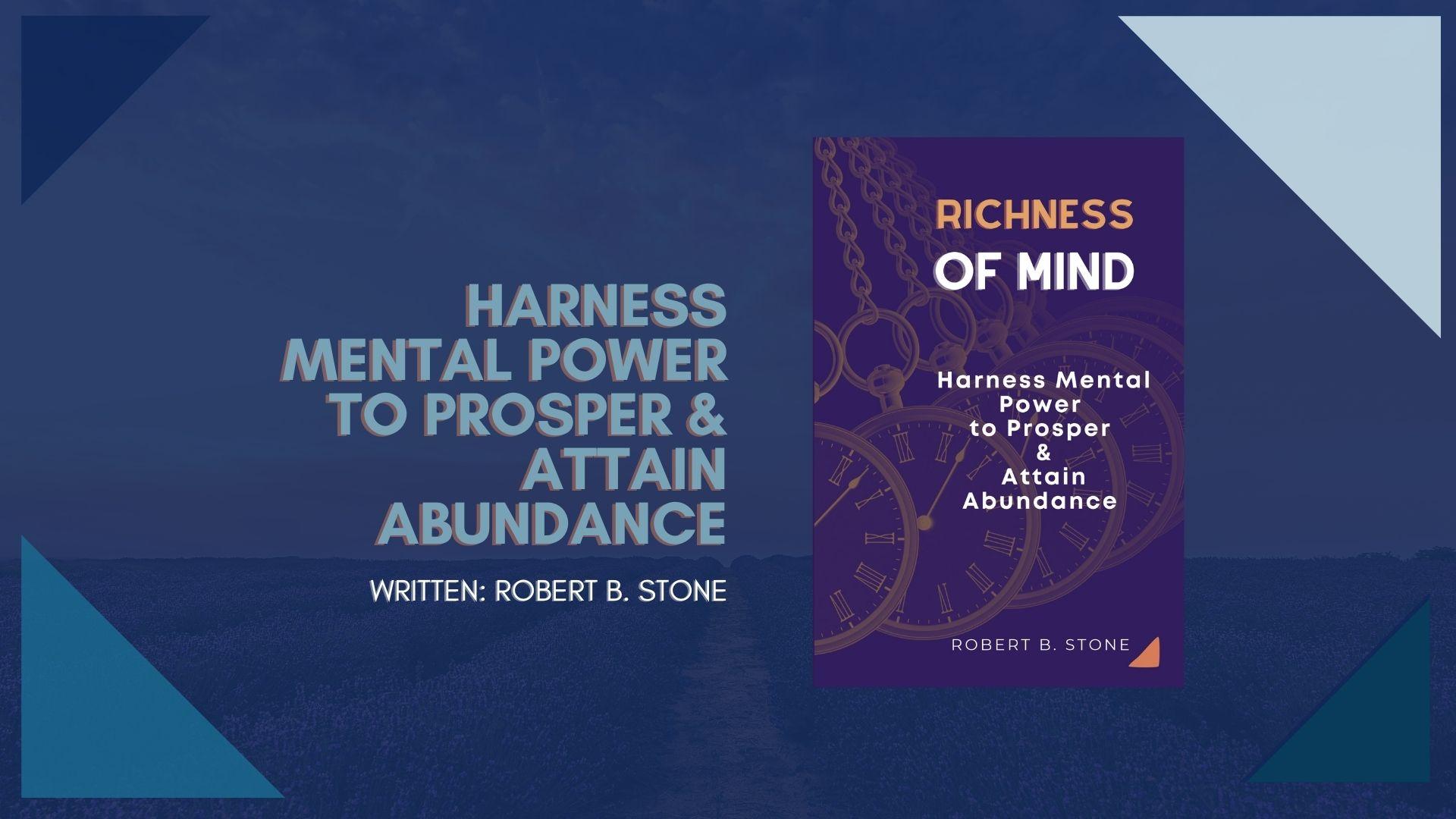 Richness of Mind